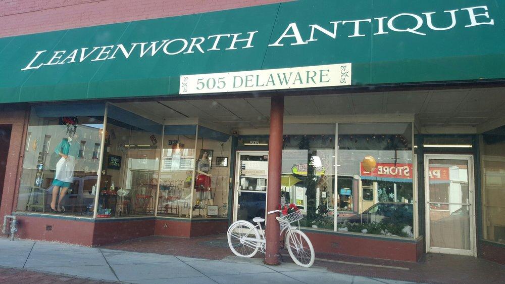 Leavenworth Antique Mall