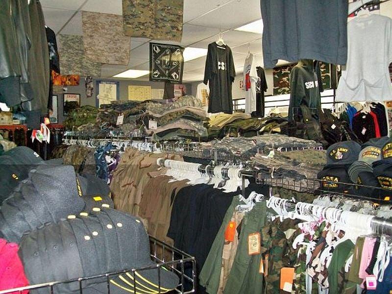 Headquarters Army Navy: 1450 Skipper Rd, Tampa, FL