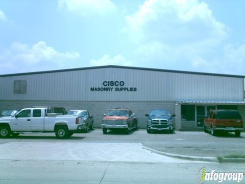 Cisco Masonry Supply Masonry Concrete 1004 S Sylvania