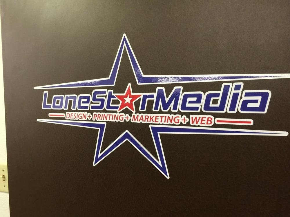 Lone Star Media