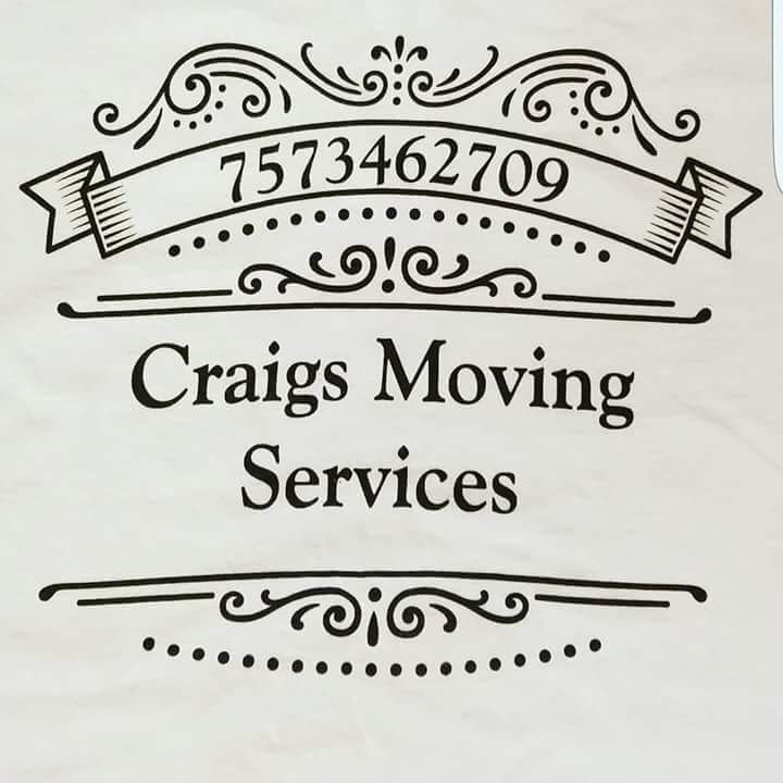 Craig's Moving Services