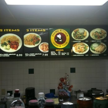Chinese Food In Fairfax Ca