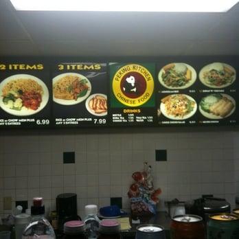 Peking Kitchen - 19 Reviews - Chinese - 6333 W 3Rd St, Fairfax