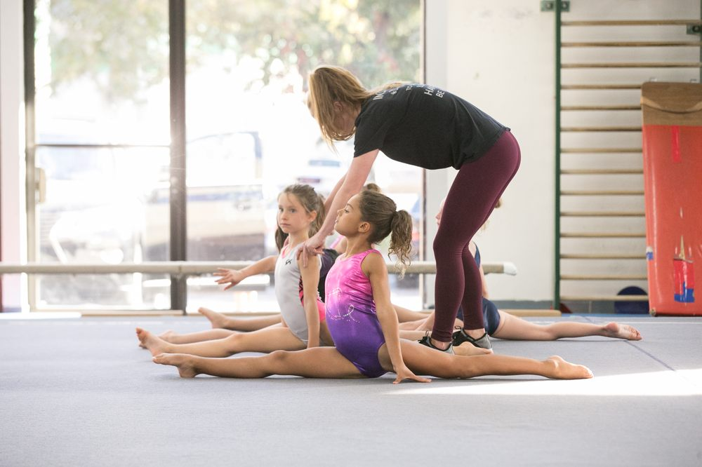 Monarchs Gymnastics: 5331 Derry Ave, Agoura Hills, CA