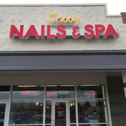 Sassy s nails spa nail salons 183 cascade mall dr - Burlington nail salons ...