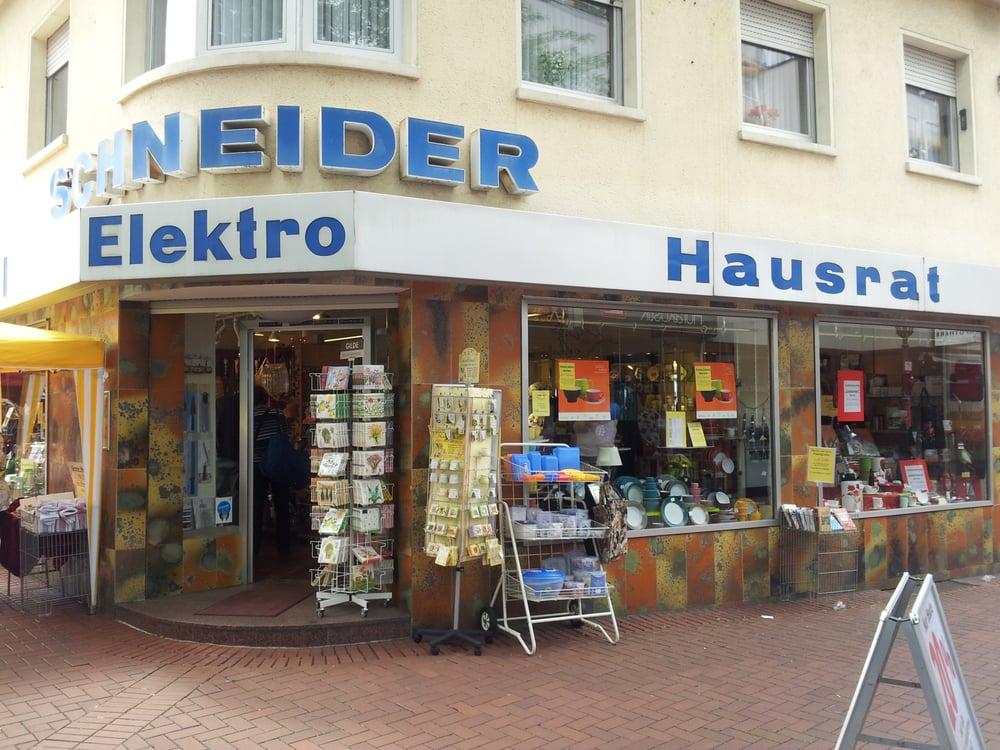 Schneider Elektrokleinger Te Geschenke Glas