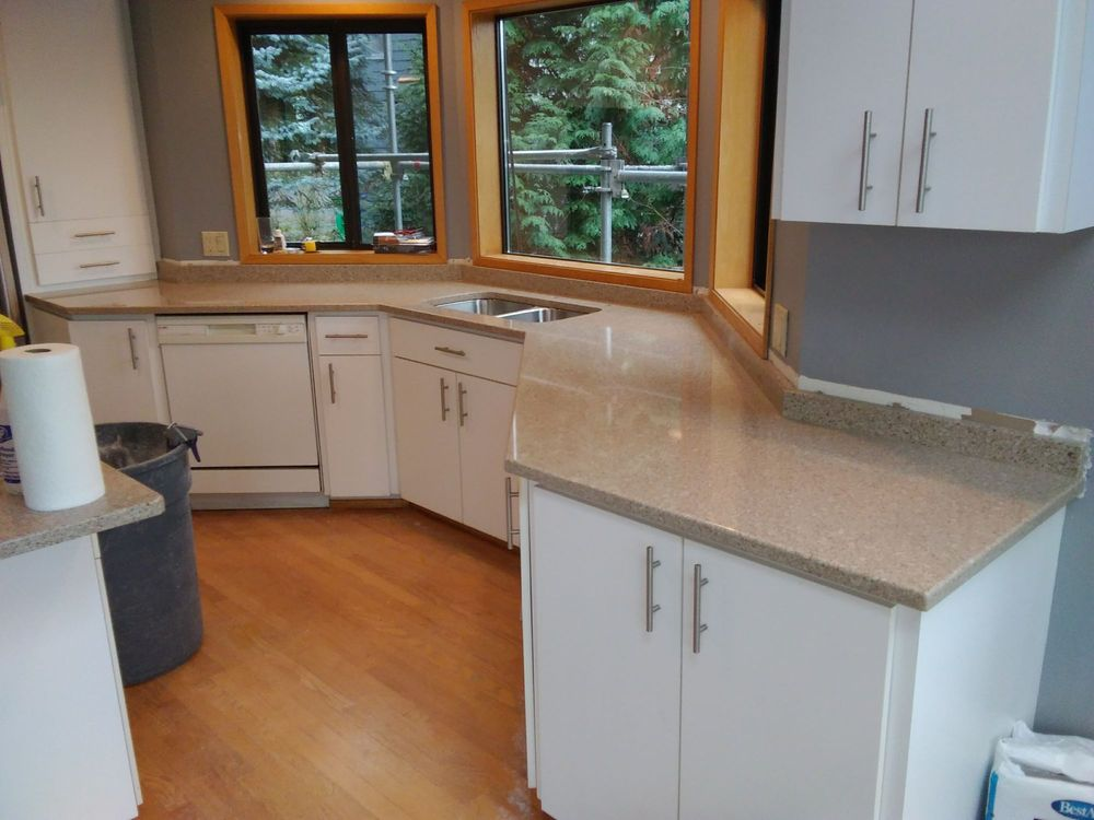 Pacific NW Marble & Granite: 2840 Industrial Ave, Hubbard, OR