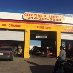 Tire Alignment Near Me >> City Tire & Service - 23 Reviews - Tires - 438 S Plano Rd ...