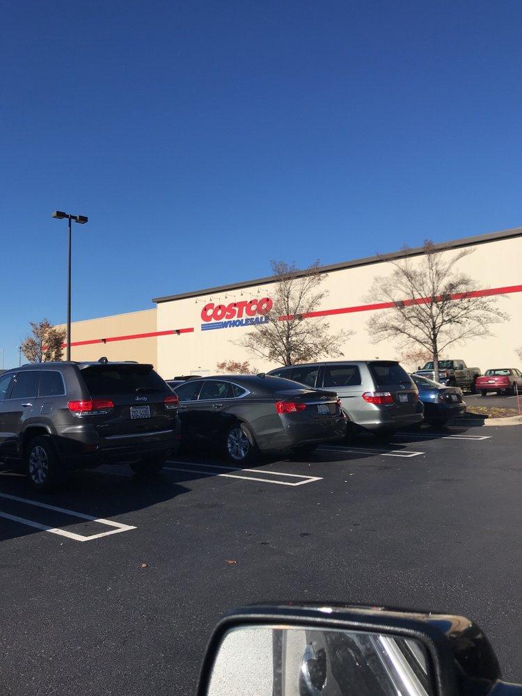 Costco Wholesale: 830 E Boughton Rd, Bolingbrook, IL