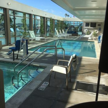 photo of hilton garden inn san diego ca united states the view - Hilton Garden Inn San Diego