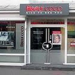Friseur Coco Hair Salons Friedrichstr 41 Heide Schleswig