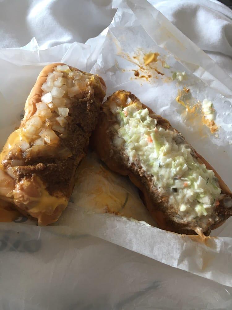 Hot Dog King No 1: Albany, GA