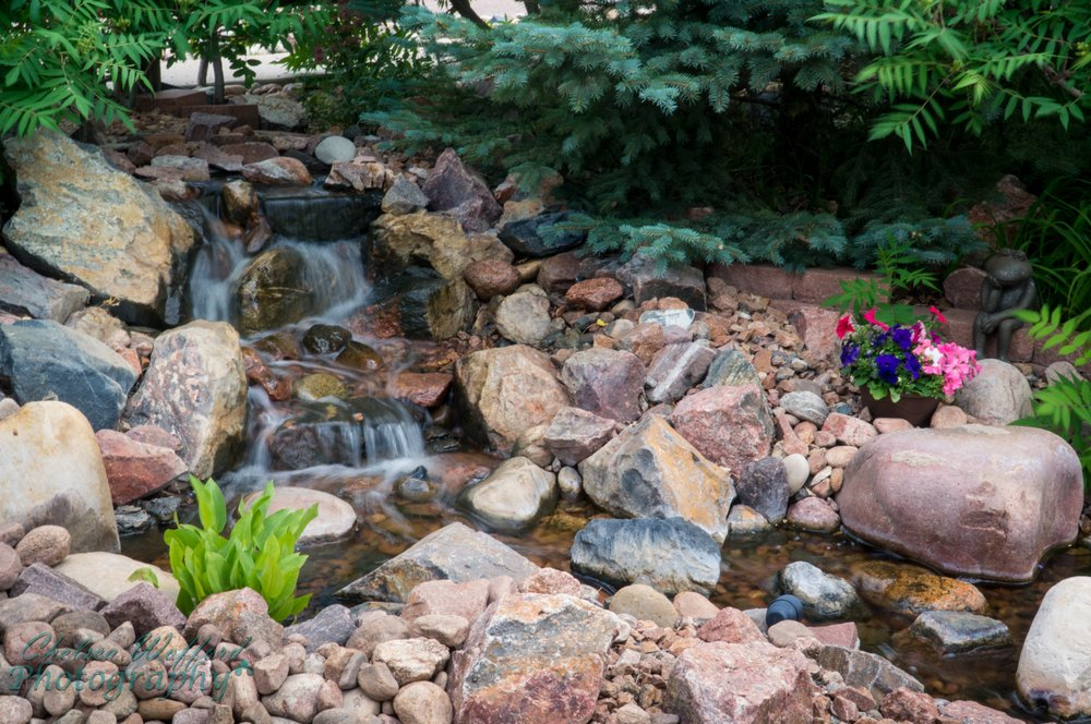 Purely Ponds Fine Landscapes: Colorado Springs, CO