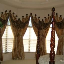 Photo Of Dream Interiors Design   Orlando, FL, United States. Custom Window  Treatments
