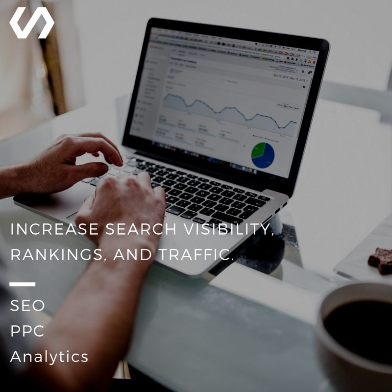 Your website needs a specific SEO plan unique to you  We'll