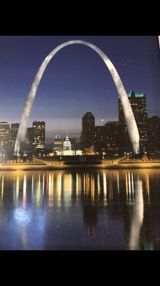Dust-B-Gone Cleaning Services: 10014 Killoren Dr, Saint Louis, MO
