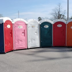 Superieur Photo Of Portable Toilet Rental   Holtsville, NY, United States