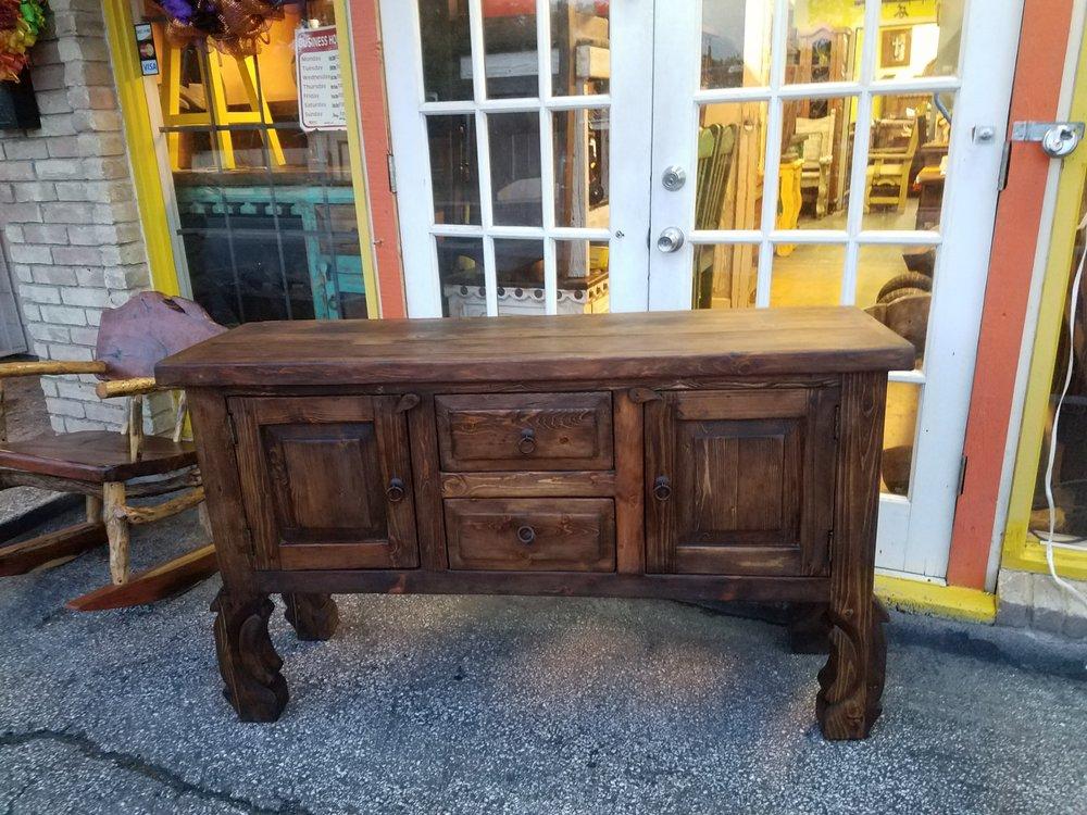 Celias Rustic Furniture