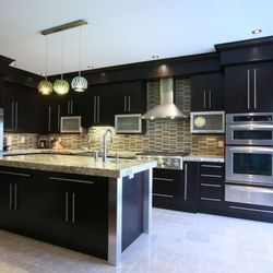 Photo of First Source Services - Las Vegas NV United States. Modern Kitchen & First Source Services - 42 Photos - Contractors - 8525 S Eastern ... azcodes.com