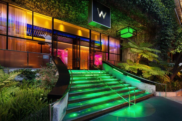 W Los Angeles - West Beverly Hills