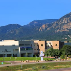 Photo Of Pikes Peak Community College   Colorado Springs, CO, United States