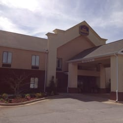 Photo Of Best Western Troy Inn Al United States