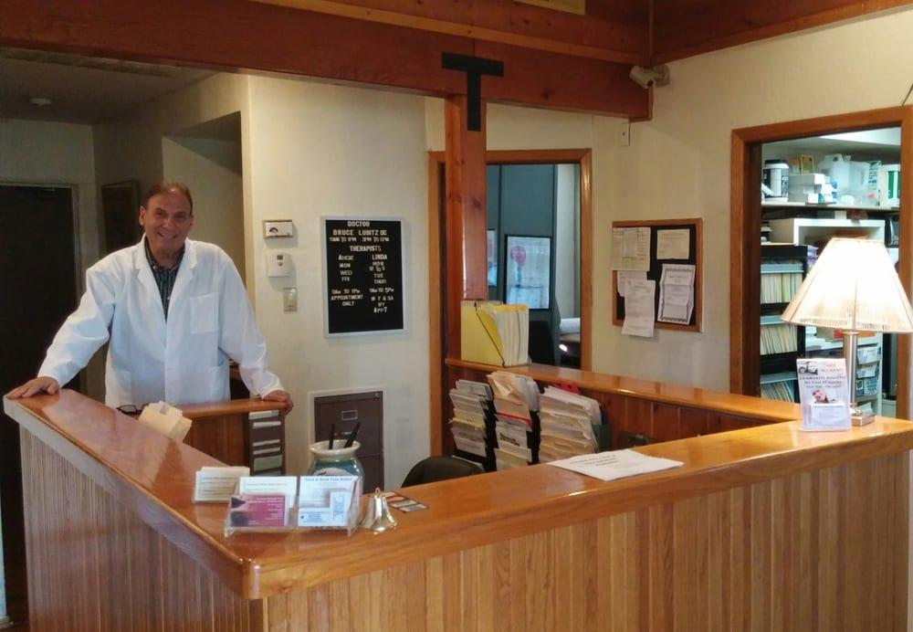 Community Holistic Health Clinics: 2504 S Rural Rd, Tempe, AZ