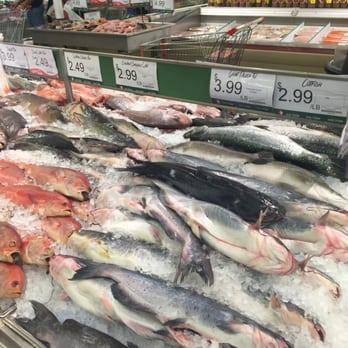 Seafood city supermarket 272 photos 175 reviews for Fish market las vegas