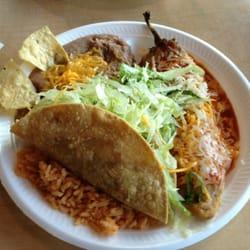 Mexican Food In El Sobrante Ca