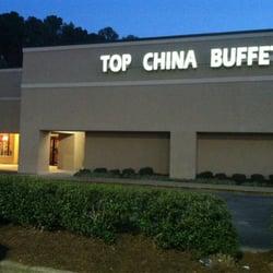New China Restaurant Birmingham Al