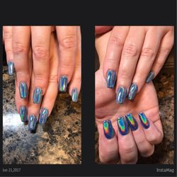 Luxury Nails And Spa Castle Rock