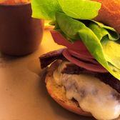 photo of madera menlo park ca united states burger