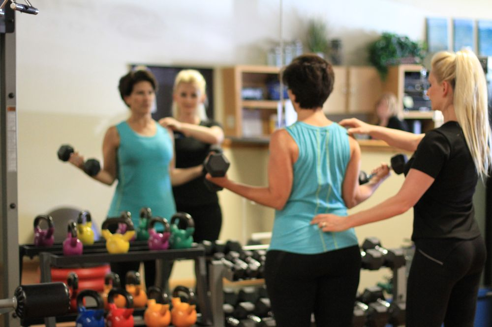 Fit Club For Women: 765 E Blithdale Ave, Mill Valley, CA