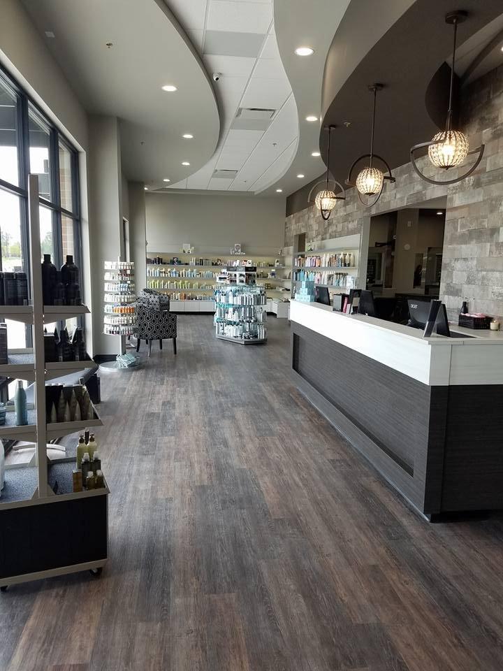 Elevate Salon & Spa: 1121 Blairs Ferry Rd NE, Cedar Rapids, IA