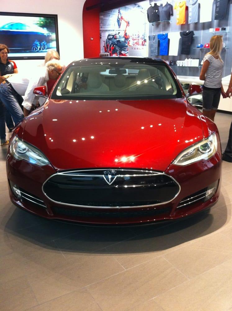 New Car Dealerships Near Me >> Tesla - Car Dealers - Scottsdale, AZ - Yelp