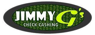 Jimmy G's Check Cashing: 7880 Washington Blvd, Elkridge, MD