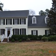 ... Photo Of Housetop Roofing   Raleigh, NC, United States ...