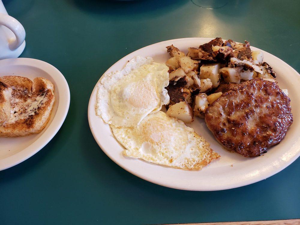 Photo of Miss Lyndonville Diner: Lyndonville, VT