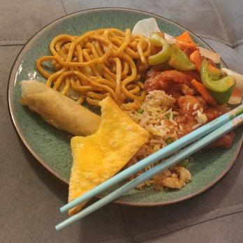 Best Chinese Food Restaurant In Elk Grove Ca
