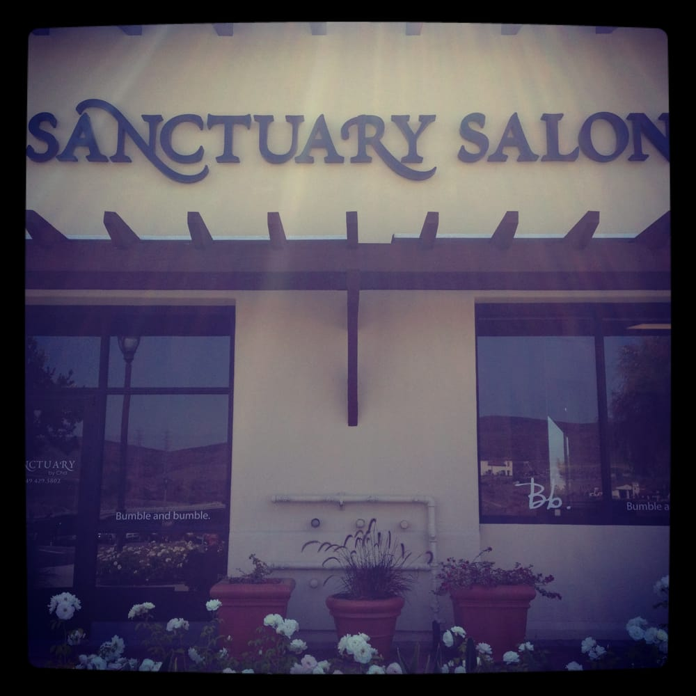 Sanctuary Salon by Cha