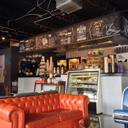 Black Hole Coffee Houston