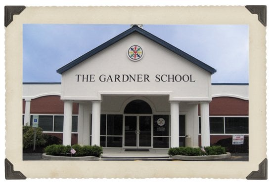 The Gardner School of Blue Ash: 9920 Carver Road, Cincinnati, OH