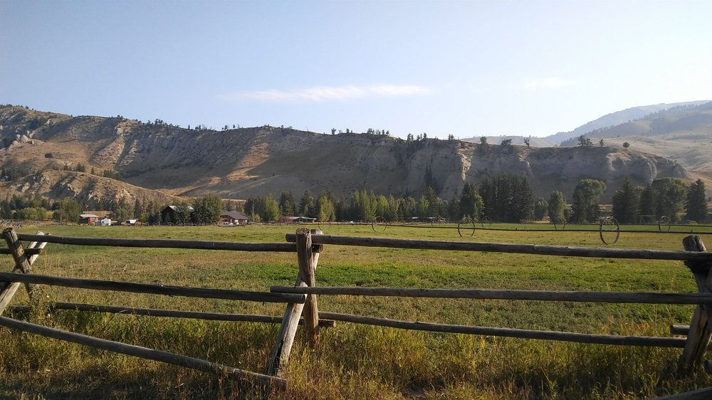 Spotted Horse Ranch: 12355 US 191, Jackson, WY