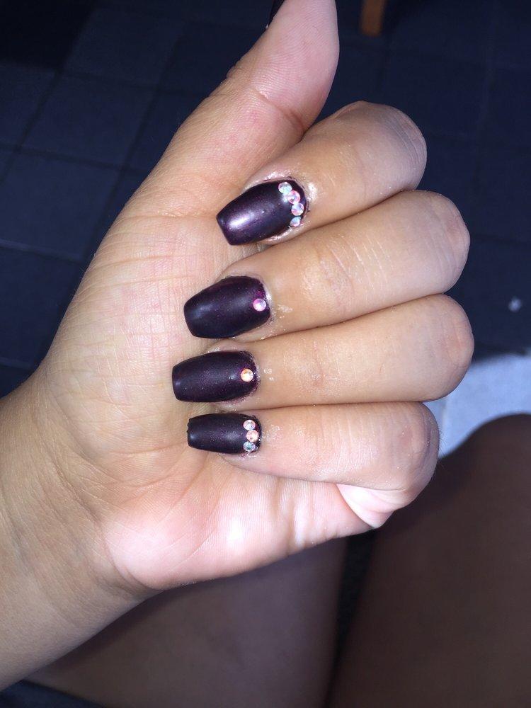 Luxury Nails Spa Highland Ca
