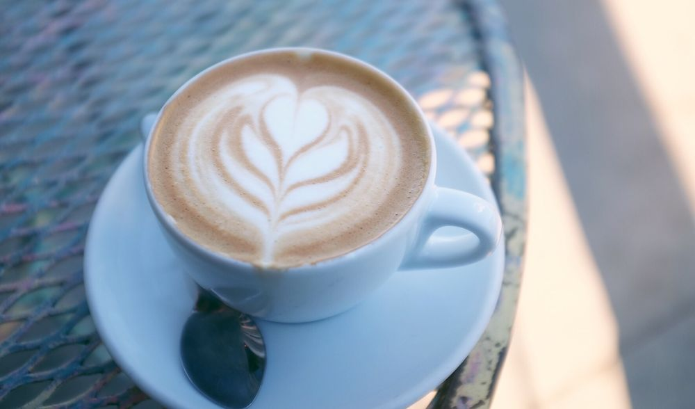 Social Spots from Catalina Coffee