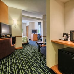 Photo Of Fairfield Inn Suites Lock Haven Pa United States