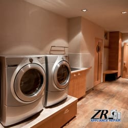 Photo Of Zr Liance Repair Los Angeles Ca United States Washer Dryer