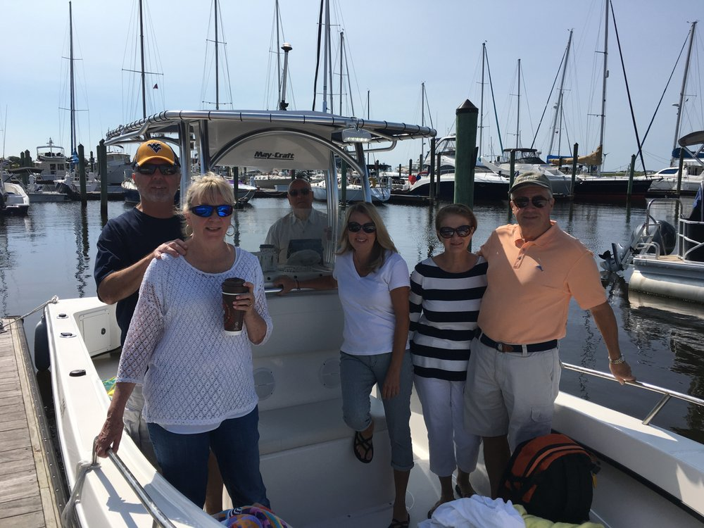 Freedom Boat Club Gift Card - North Myrtle Beach, SC | Giftly