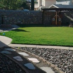 Photo Of Steve S Landscaping And Tree Service El Paso Tx United States