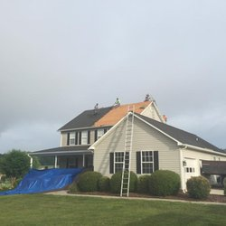 Photo Of A And W Custom Carpentry And Roofing   Charlotte, NC, United States